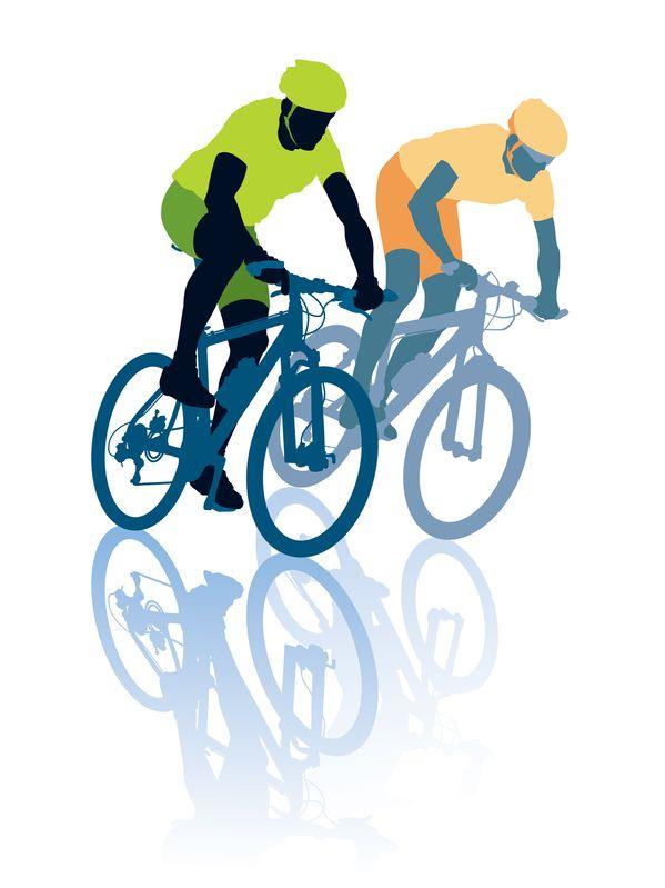 Faltbarer Fahrradhelm